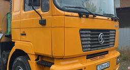 Shacman  F2000 2013 года за 13 400 000 тг. в Алматы – фото 2
