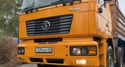 Shacman  F2000 2013 года за 13 400 000 тг. в Алматы – фото 4