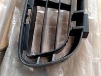 Решетка бампера. Оригинал за 10 000 тг. в Алматы