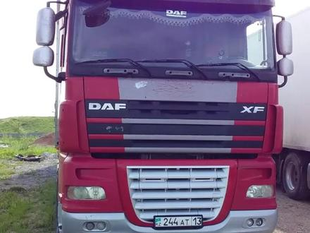 DAF  FX 105 2012 года за 13 000 000 тг. в Шымкент