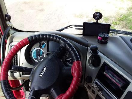 DAF  FX 105 2012 года за 13 000 000 тг. в Шымкент – фото 7
