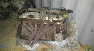 Двигатель 4.2 литра дизель за 111 тг. в Алматы