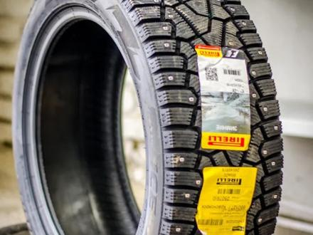 Pirelli 265/50R20 Winter ICE ZERO (шип) за 74 000 тг. в Алматы