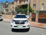 Toyota Land Cruiser Prado 2012 года за 15 000 000 тг. в Актау – фото 5