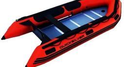 Продам лодку quicksilver… за 1 000 000 тг. в Усть-Каменогорск