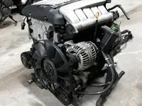 Двигатель Volkswagen AZX 2.3 v5 Passat b5 за 300 000 тг. в Усть-Каменогорск