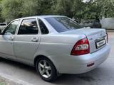 ВАЗ (Lada) Priora 2170 (седан) 2013 года за 2 050 000 тг. в Алматы – фото 3