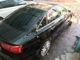 Audi A6 2014 года за 7 700 000 тг. в Алматы – фото 3