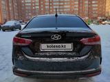 Hyundai Accent 2020 года за 7 700 000 тг. в Актобе – фото 3