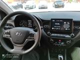 Hyundai Accent 2020 года за 7 700 000 тг. в Актобе – фото 4