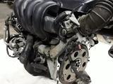 Двигатель Toyota 1ZZ-FE 1.8 л из Японии за 480 000 тг. в Степногорск – фото 4