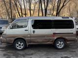 Toyota HiAce 1994 года за 1 700 000 тг. в Алматы – фото 3
