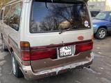 Toyota HiAce 1994 года за 1 700 000 тг. в Алматы – фото 4