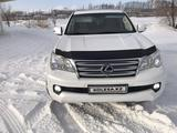 Lexus GX 460 2012 года за 17 100 000 тг. в Нур-Султан (Астана) – фото 3