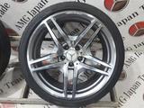 Комплект колес AMG r19 на Mercedes AMG за 663 385 тг. в Владивосток – фото 4