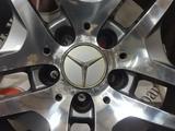 Комплект колес AMG r19 на Mercedes AMG за 663 385 тг. в Владивосток – фото 5