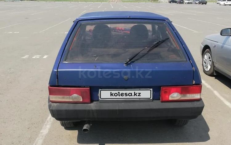 ВАЗ (Lada) 2109 (хэтчбек) 1997 года за 350 000 тг. в Уральск