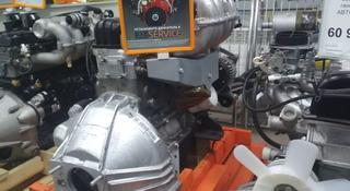 Двигатель умз 4216 новый с гарантией, сотка за 790 000 тг. в Уральск