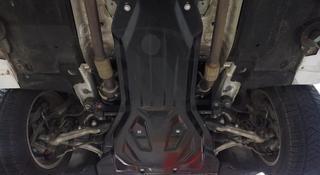 Обесшумка (кошма) на порог на мерседес S550 W221 за 3 000 тг. в Алматы