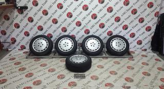 Комплект дисков на Mercedes-Benz r15 за 102 440 тг. в Владивосток