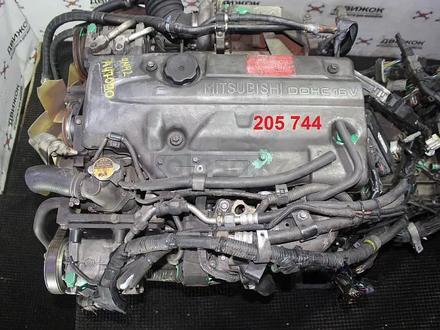 Двигатель MITSUBISHI 4M42 за 923 000 тг. в Кемерово