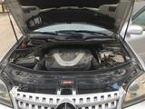 Mercedes-Benz ML 350 2006 года за 4 900 000 тг. в Костанай – фото 5