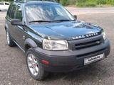 Land Rover Freelander 2004 года за 3 000 000 тг. в Алматы