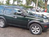 Land Rover Freelander 2004 года за 3 000 000 тг. в Алматы – фото 3