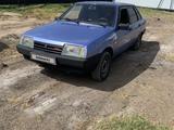 ВАЗ (Lada) 21099 (седан) 2000 года за 1 000 000 тг. в Алматы – фото 2
