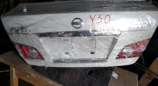 Крышка багажника Y-50 за 60 000 тг. в Алматы
