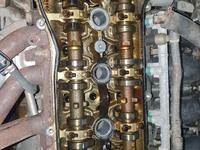 Двигатель и коробка тойота 2.4 за 450 тг. в Алматы