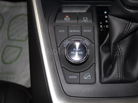 Toyota RAV 4 2020 года за 18 400 000 тг. в Алматы – фото 17