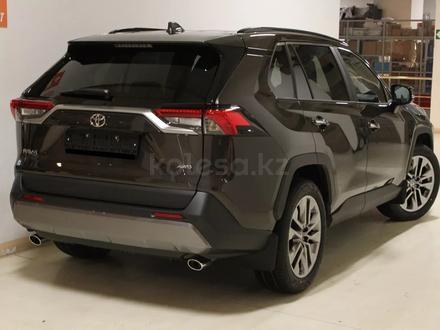 Toyota RAV 4 2020 года за 18 400 000 тг. в Алматы – фото 4