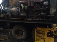 Двиготель в Темиртау