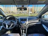 Hyundai Solaris 2011 года за 3 700 000 тг. в Нур-Султан (Астана) – фото 4