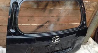 Toyota Land Cruiser Prado 150 крышка багажника за 73 500 тг. в Алматы