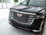 Cadillac Escalade Premium Luxury 2021 года за 69 000 000 тг. в Шымкент – фото 2