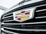 Cadillac Escalade Premium Luxury 2021 года за 69 000 000 тг. в Шымкент – фото 3