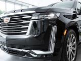 Cadillac Escalade Premium Luxury 2021 года за 69 000 000 тг. в Шымкент – фото 4