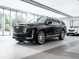 Cadillac Escalade Premium Luxury 2021 года за 69 000 000 тг. в Шымкент