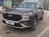 Hyundai Santa Fe 2021 года за 18 500 000 тг. в Шымкент