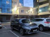 Mitsubishi Outlander 2018 года за 10 700 000 тг. в Караганда