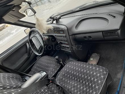 ВАЗ (Lada) 21099 (седан) 2002 года за 920 000 тг. в Семей – фото 7