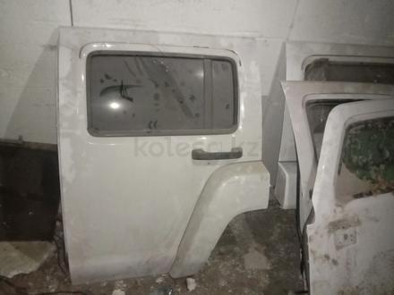 Двери HUMMER H3 за 150 000 тг. в Алматы – фото 3