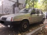 ВАЗ (Lada) 21099 (седан) 2000 года за 800 000 тг. в Алматы