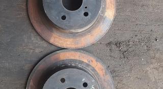 Задни тормозной диск на RX 300 за 20 000 тг. в Алматы