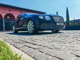 Bentley Continental GT 2015 года за 42 900 000 тг. в Алматы
