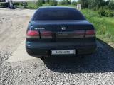 Lexus GS 300 1997 года за 2 772 500 тг. в Петропавловск – фото 2