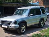 Land Rover Discovery 2003 года за 4 600 000 тг. в Уральск
