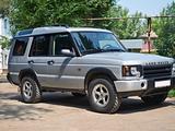 Land Rover Discovery 2003 года за 4 600 000 тг. в Уральск – фото 2